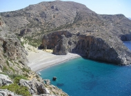 Agiofarago Beach | South Crete